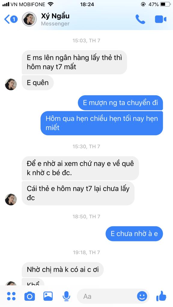 Phạm Thị Huyền Trang - 0963676129 bom hàng