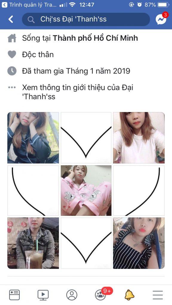 Bùi Thuỳ Thanh - 0377313608 bom hàng