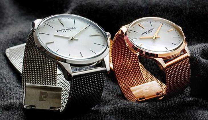 Đồng hồ Pierre Cardin