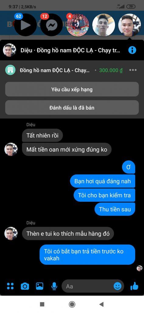 Minh - 0967075016 bom hàng