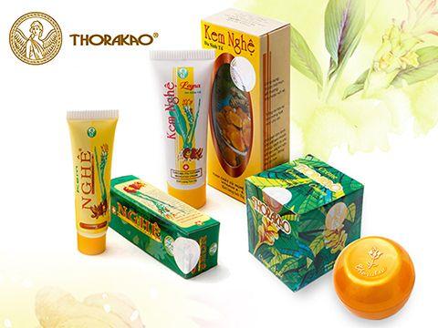 mỹ phẩm Thorakao có hại da không