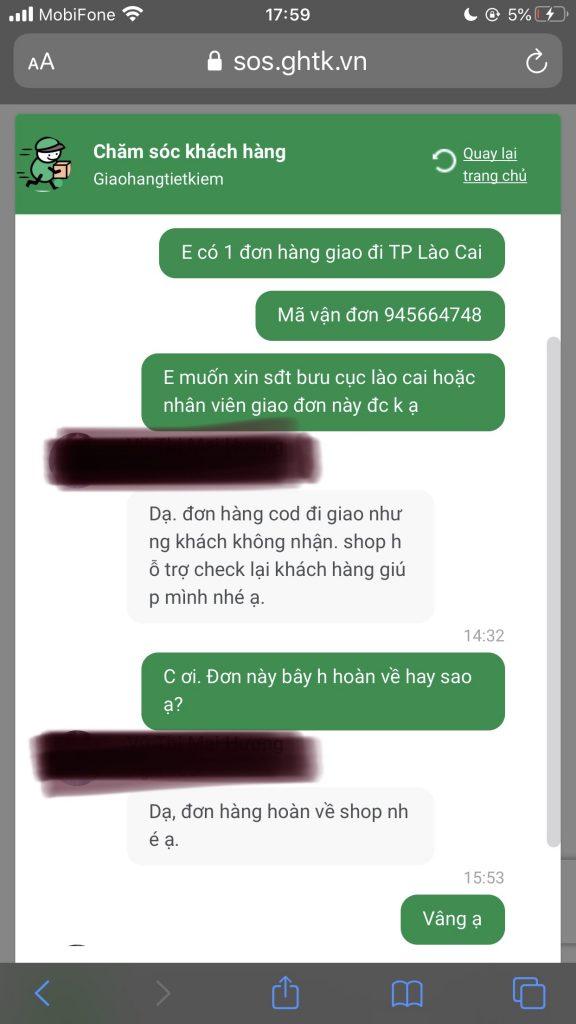 Lê Minh Hoàn - 0916226554 bom hàng