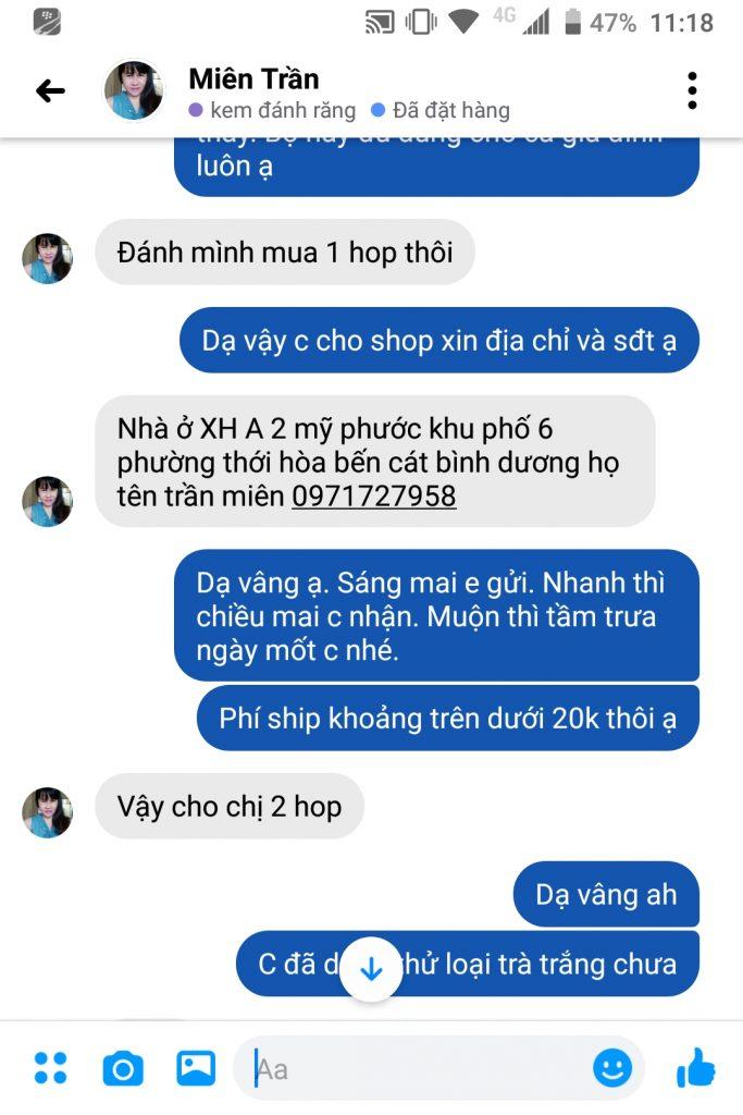 Trần Miên - 0971727958 bom hàng