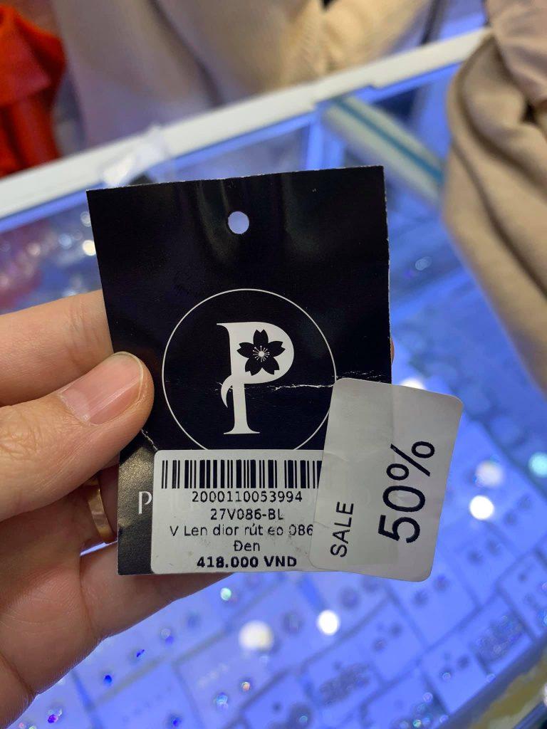 Bóc phốt shop Phuong Tokyo lừa đảo