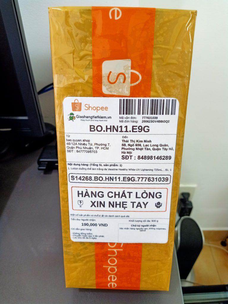 Thái Thị Kim Ninh - 0898146289 bom hàng