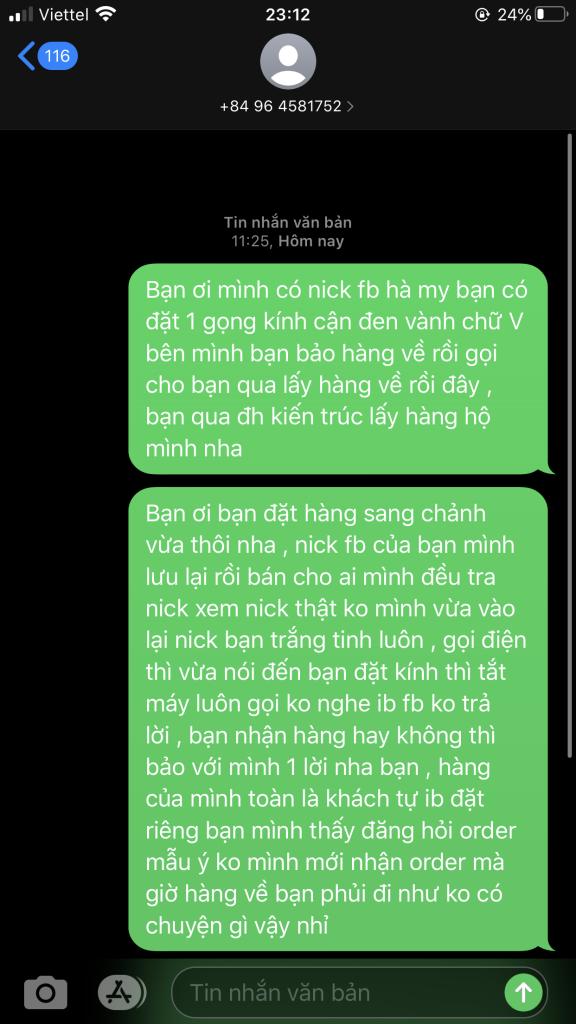 Phạm Lan Anh - 0964581752 bom hàng