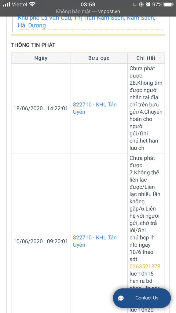 Trương Nhi - 0363521378 bom hàng