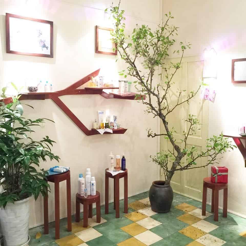 địa chỉ mua mỹ phẩm tin cậy ở Hà Nội