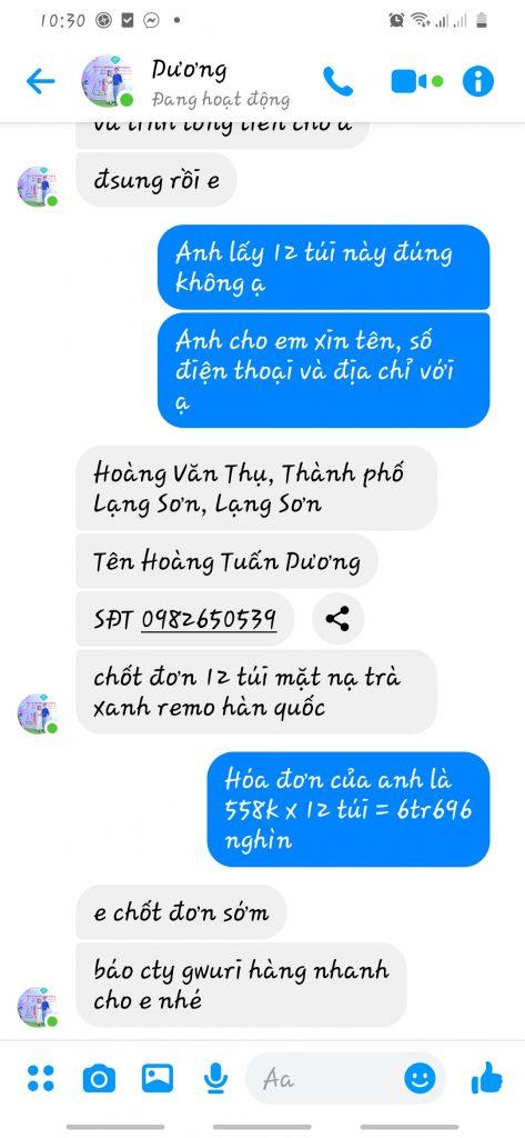 Hoàng Tuấn Dương - 0982650539 bom hàng