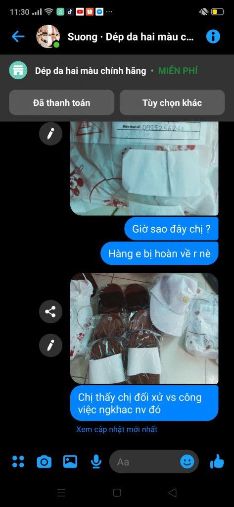 Nguyễn Thị Thu Sương - 0985256241 bom hàng