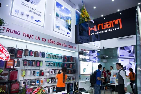 địa chỉ mua điện thoại iphone uy tín tại TP.HCM