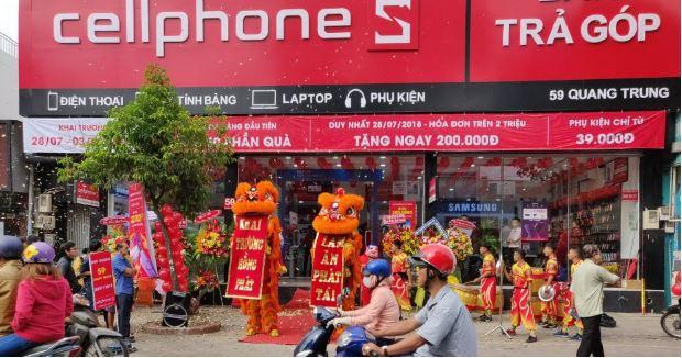 địa chỉ bán iphone uy tín tại hà nội